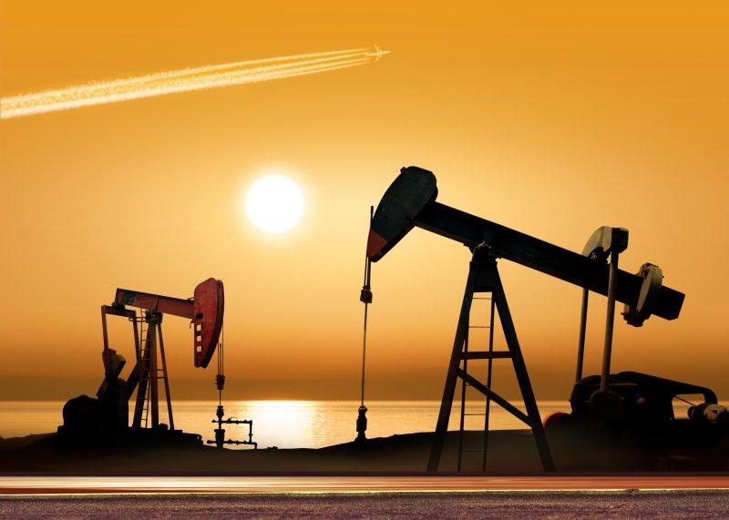 Die Abhängigkeit der Industrienationen vom Erdöl