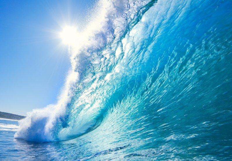 Der wichtigste Rohstoff des Menschen ist das Wasser