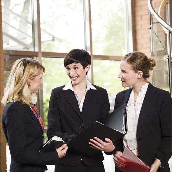 Erfolgreiche Unternehmen brauchen Sozialkompetenz